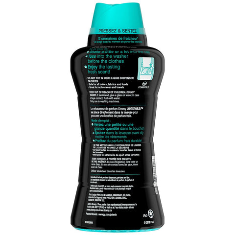 Downy Unstopables In-Wash Fresh Scent Booster 859g