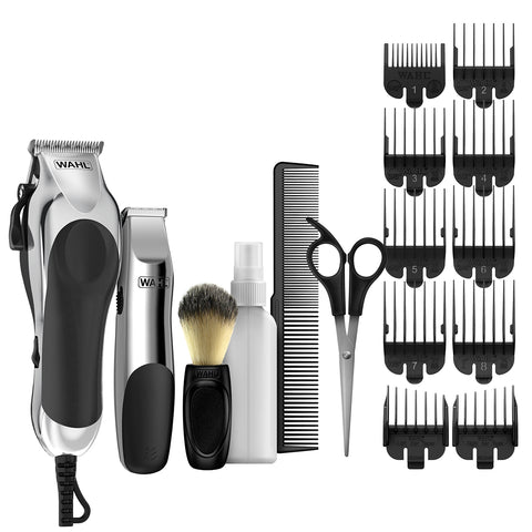 Image of Wahl Haircutting Kit 25pc, WA79651-820