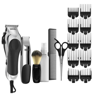 Wahl Haircutting Kit 25pc, WA79651-820
