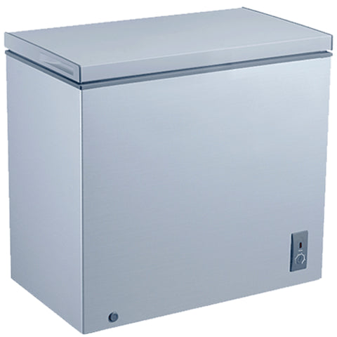 Image of Euro Chest Freezer, 200L, ECF200SL