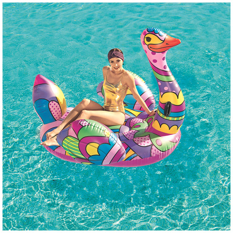 Bestway POP Ostrich Pool Float