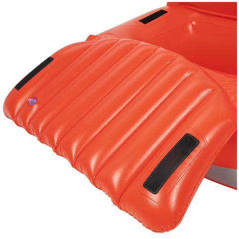 Bestway Inflatable Big Red Truck Lounge