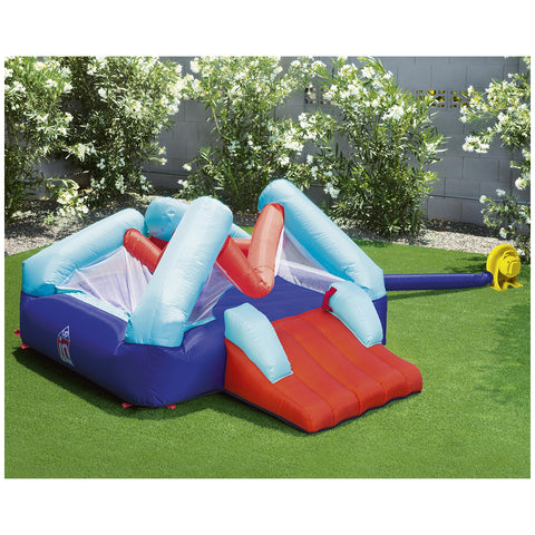Bestway Spring N' Slide Play Set