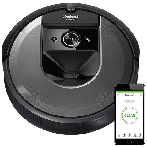 Image of iRobot Roomba i7, Vacuum Cleaner, i715000