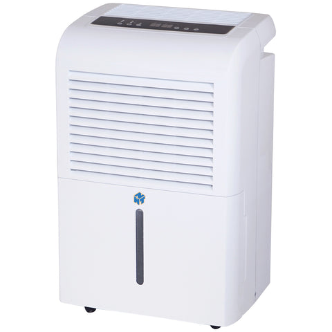 NWT Supreme All Seasons Dehumidifier 50L WDH070EBP