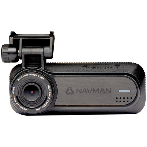 Image of Navman Mivue Stealth Dash Camera, AA0ST000-64GB