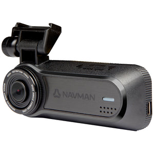 Navman Mivue Stealth Dash Camera, AA0ST000-64GB