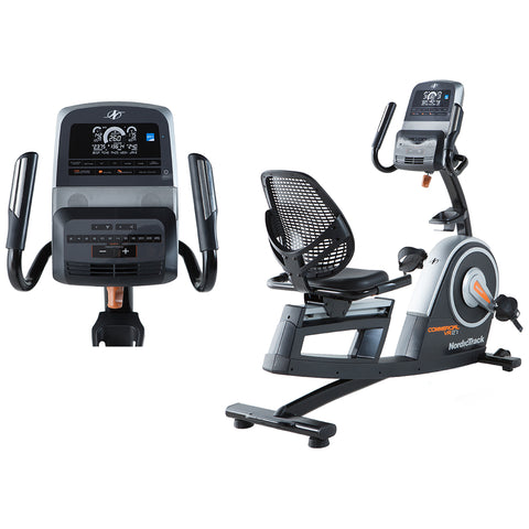 Image of NordicTrack Commercial VR21 Exercise Bike