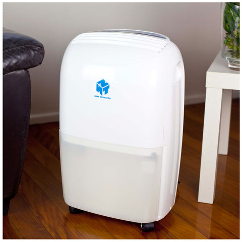 Image of NWT Medium 20L Dehumidifier WDH-716DE
