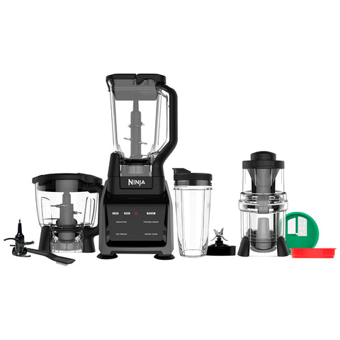 Image of Ninja IntelliSense Blender Kitchen System, 1200W, 13 Levels, 12 Programs, CT682