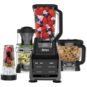 Ninja IntelliSense Blender Kitchen System, 1200W, 13 Levels, 12 Programs, CT682
