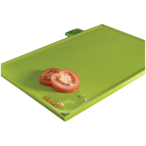 Joseph & Joseph Large Index Steel Chopping Board Set
