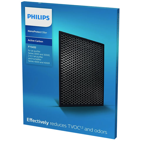 Philips NanoProtect AC Filter for Air Purifier Series 3000