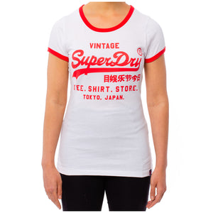 Superdry Women's Graphic Tee