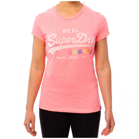 Image of Superdry Women's Graphic Tee