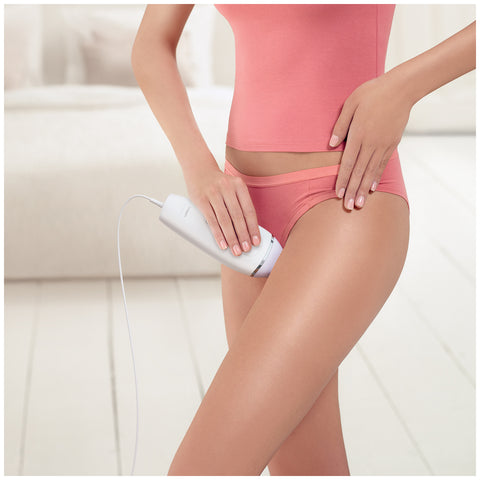 Philips Lumea Essential IPL Hair Removal Device, BRI863/00