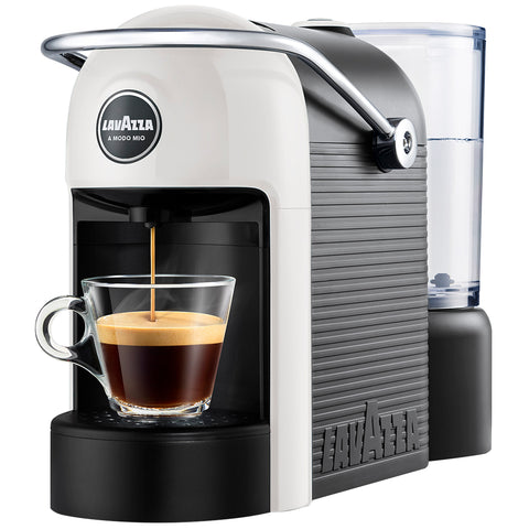 Lavazza Jolie Coffee Machine With Milk Easy Frother