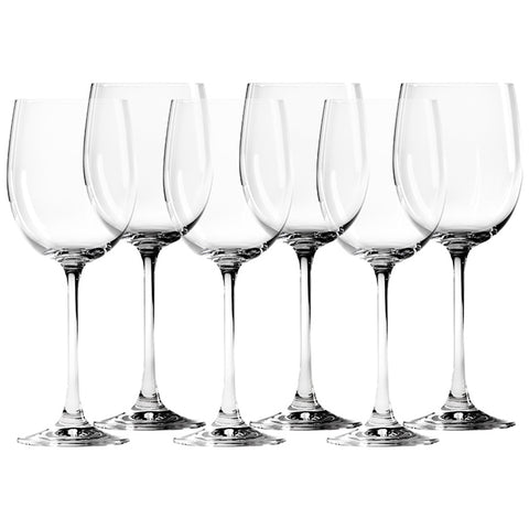 Royal Doulton 6pc 400ml Wine Glass Set