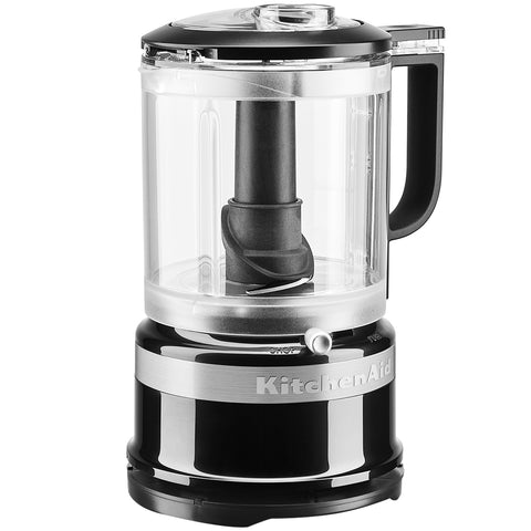 KitchenAid 5 Cup Food Chopper Black, 5KFC0516A0B