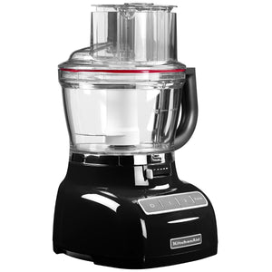 KitchenAid Classic Food Processor Black 5KFP1325AOB