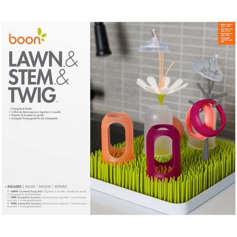 Image of Boon Lawn Drying Rack