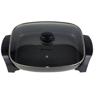 Westinghouse Electric Frypan WHEF01G