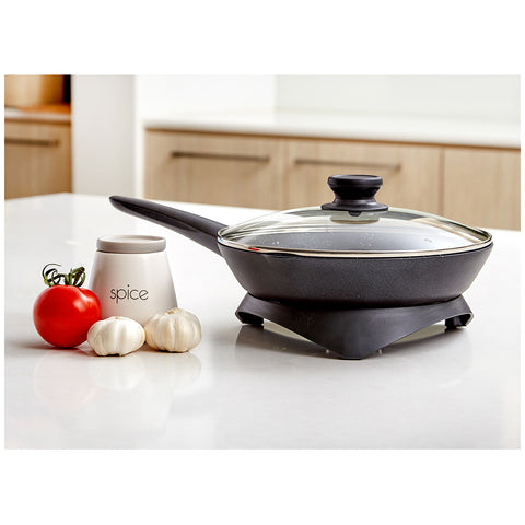 Image of Westinghouse Electric Frypan 26cm WHSK01K