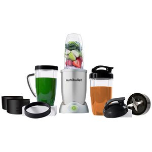 Nutribullet 1200W Series Set, 12pc