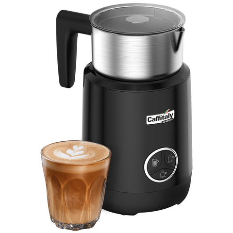 Image of Caffitaly Coffee Machine Bundle