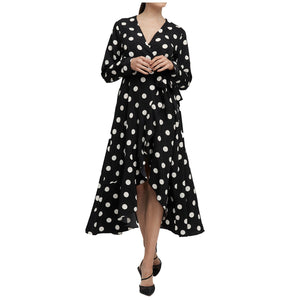 Cooper St Women's Midi Wrap Dress