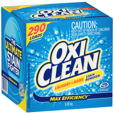OxiClean Stain Remover 5.26Kg