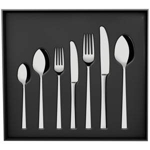 Tramontina Granite Cutlery Set, 56pc, 38405/556