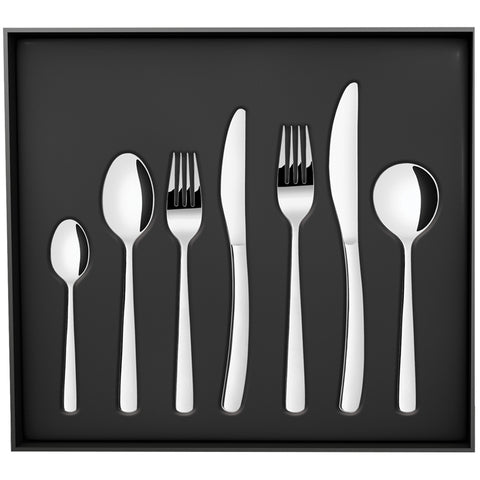Image of Tramontina Curve Cutlery Set, 56pc, 38519/201