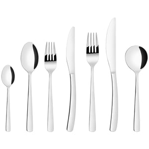Tramontina Curve Cutlery Set, 56pc, 38519/201