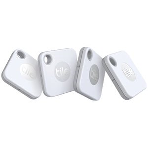 Tile Mate Tracker 4pk TI-RE-19004-AP