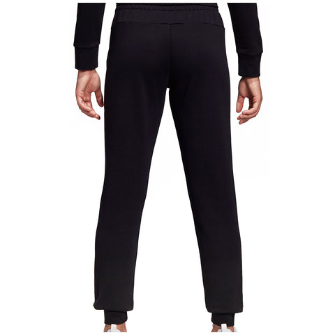 Adidas Women's Plain Track Pant Black