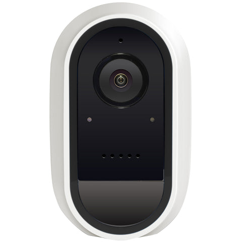 Image of Swann Wire-Free Security Camera SOWIFI-CAMWPK3S3-GL 3pk