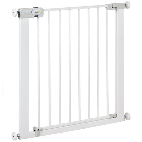 Image of Safety 1st Easy Close Metal Baby Gate