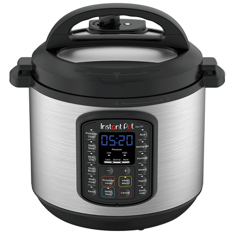 Instant Pot SV 9-in-1 Multi-Use Pressure Cooker, 5.7L, 2226685