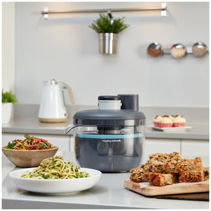 Morphy Richards PrepStar Compact Food Processor