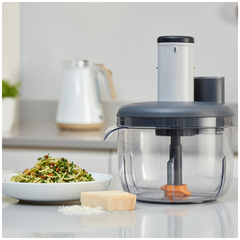 Image of Morphy Richards PrepStar Compact Food Processor