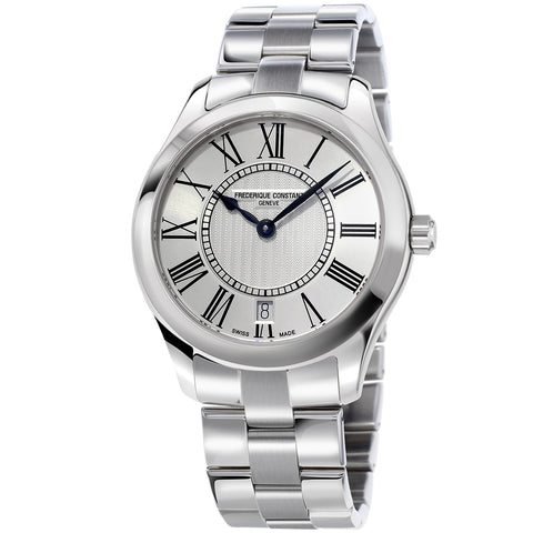 Frederique Constant Women's Classics Quartz Watch FC-220MS3B6B