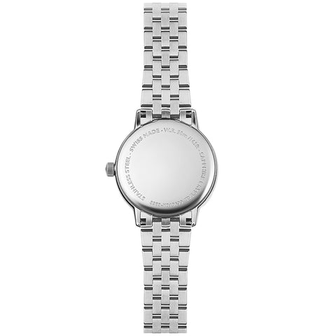 Image of Raymond Weil Women's Toccata Mother of Pearl Watch