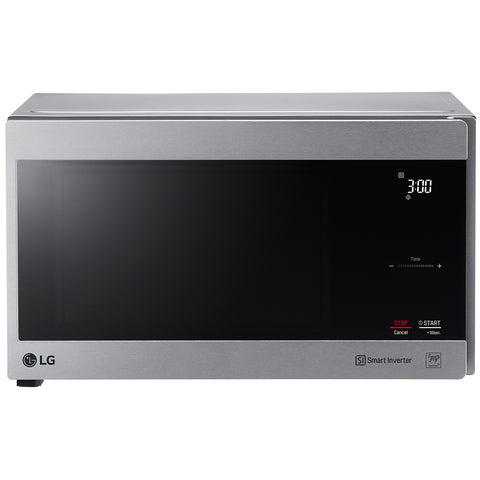 Image of LG Stainless Steel Smart Inverter Microwave Oven 42L MS4296OSS