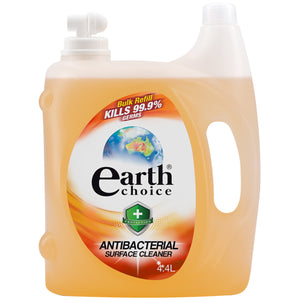 Earth Choice Anti-Bacterial Cleaner 4.4L