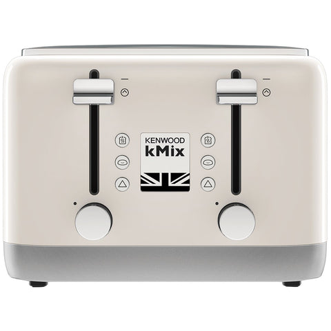Image of Kenwood kMix 4 Slice Toaster, TFX750