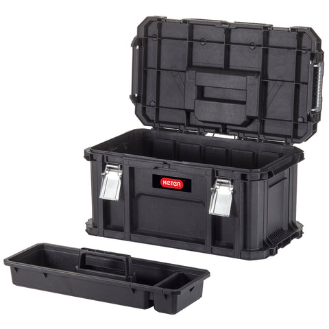 Image of Keter Connect Tool Box 31.2cm