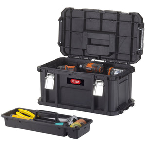 Keter Connect Tool Box 31.2cm