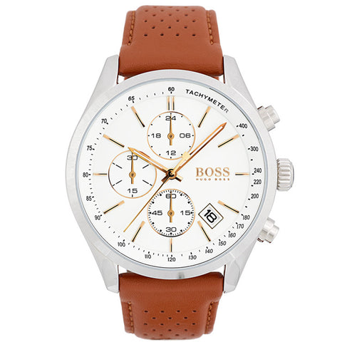 Hugo Boss Grand Prix Men's Watch 1513475