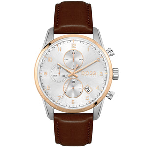 Hugo Boss Skymaster Men's Watch 1513786